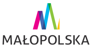 Fundacja Łemkowska Zagroda - logo województwa małopolskiego