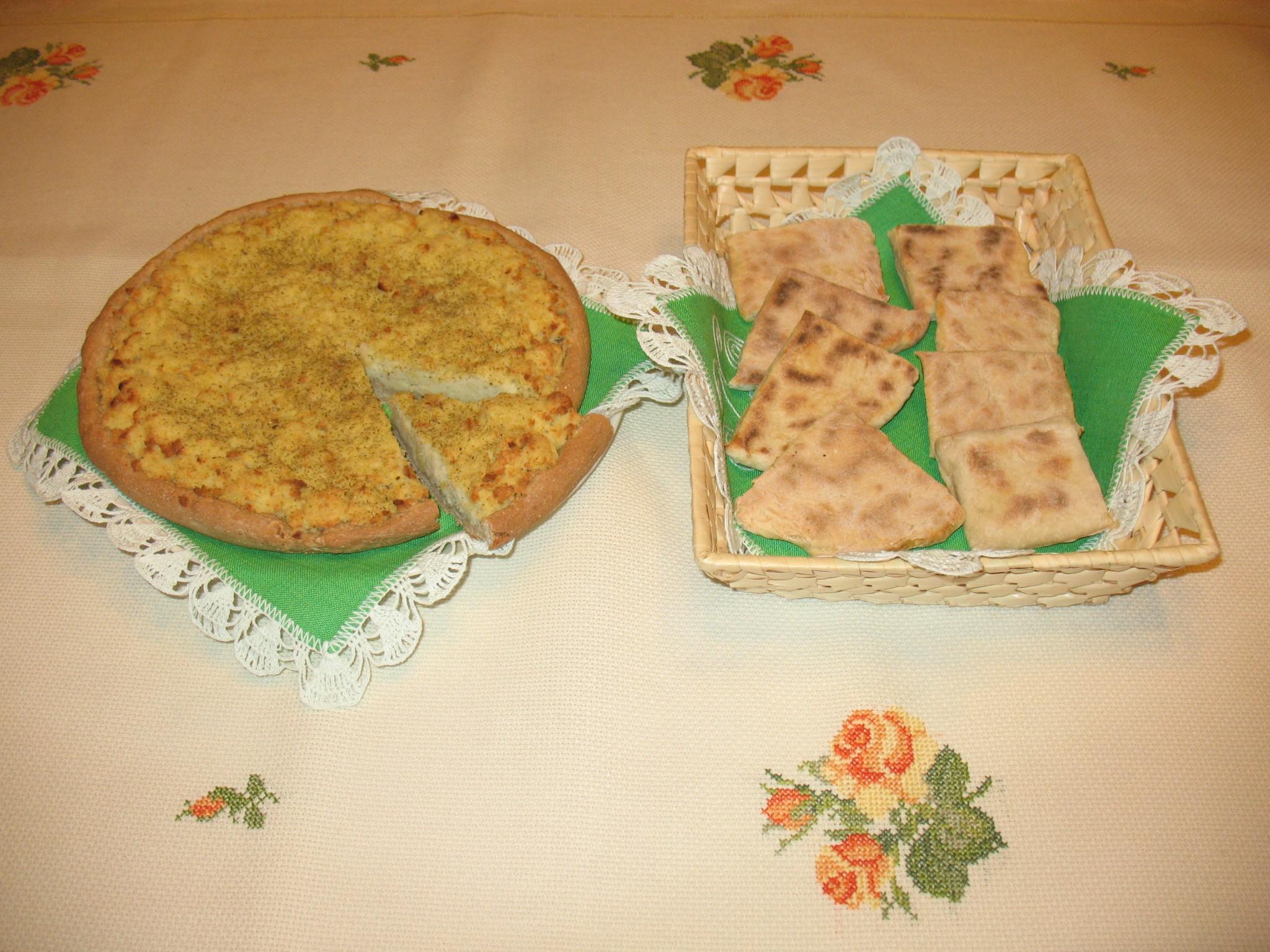 Kuchnia Łemkowska 2