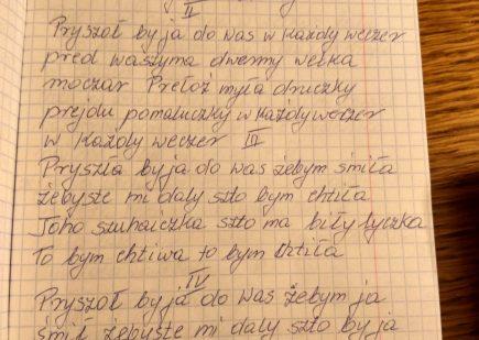 """Wystawa fotografii w ramach zadania publicznego pt. """"Jesienią w łemkowskiej chyży"""" 31"""