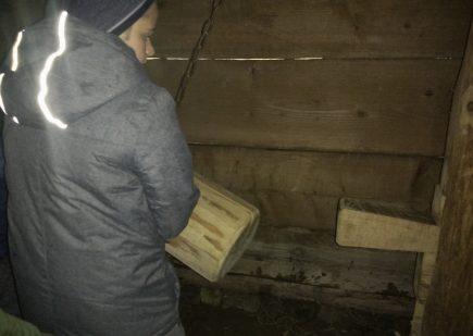"""Wystawa fotografii w ramach zadania publicznego pt. """"Jesienią w łemkowskiej chyży"""" 3"""